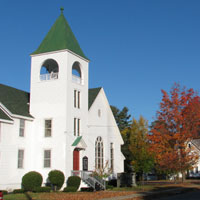 Baptist Church of Northville