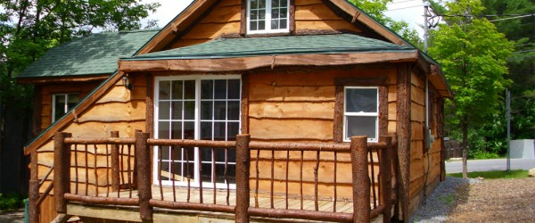 Caroga Timbers Vacation Rental