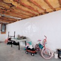 cleanspace basement wall