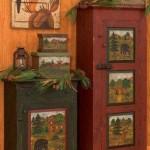 Adirondack Country Store - Adirondack Cupboards