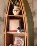 Adirondack Country Store - Boat Book Shelf