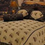 Adirondack Country Store - Pine Cone Bedding