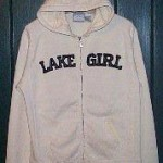 Adirondack Country Store - Lake Girl Sweathshirt