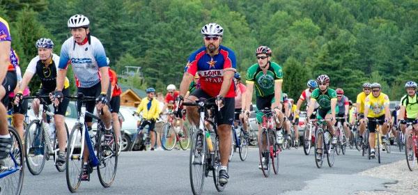 ididaride! Adirondack Bike Tour 2010
