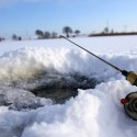 Great Sacandaga Lake Ice Fishing. DEC 2012 Ice Fishing Regulations