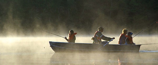 Fishing for Federal fishing regulations