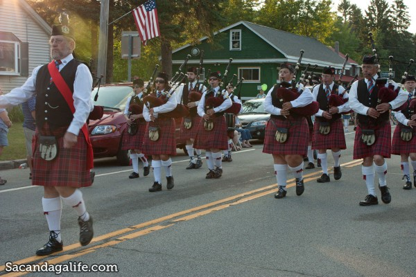 Speculator 4th of July Parade