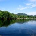 Great Sacandaga Lake photo taken near the Northville Bridge
