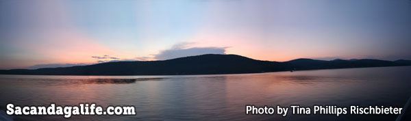 Sacandaga Sunset Cruise