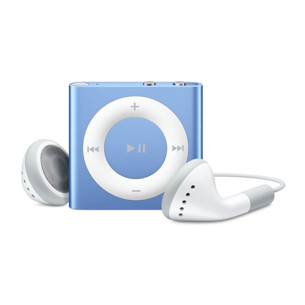 SacandagaLife.com 2GB iPod Shuffle Winner Announced!