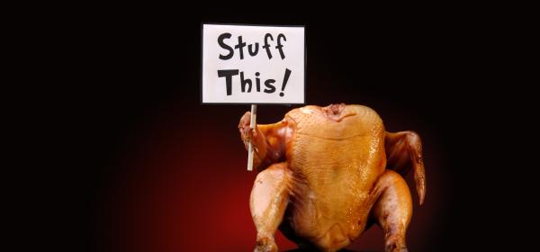 10 Thanksgiving Tips
